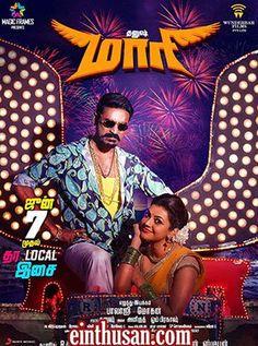 Maari Tamil movie online (2015)[U] HD