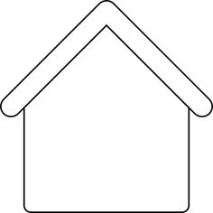 Base for Gingerbread House art Clipart Panda Free Clipart Images House Outline Template. Base for Gingerbread House art Clipart Panda Free Clipart Images Christmas Crafts To Sell Make Money, Halloween Arts And Crafts, Arts And Crafts For Adults, Easy Arts And Crafts, Arts And Crafts House, Crafts For Seniors, Arts And Crafts Projects, Crafts For Kids, Arts And Crafts Storage