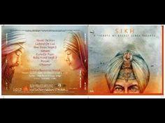 Satnam Waheguru -  Album SIKH by Diljit Singh Dosanjh - Brand New Punjab...