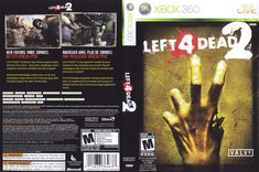 Xbox 360, Zombies, Apocalypse, Left 4 Dead, Games, I Don't Care, Gaming, Plays, Game