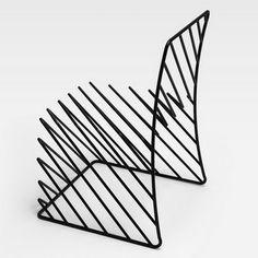 Nendo : thin black lines   Sumally