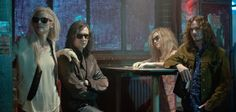 Only Lovers Left Alive by Jim Jarmusch