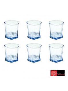 Buy Redforest Eling Tumbler 200 ML 6pc Set-545578 online at happyroar.com