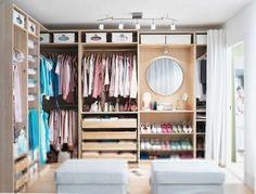 In 3 stappen je kledingkast opruimen - De moderne huisvrouw