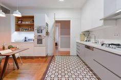 Cozinha (De LAVRADIO DESIGN)