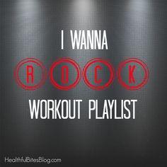 I Wanna Rock Workout Playlist Training Fitness, Health Fitness, Running Music, Fitness Inspiration, Workout Inspiration, Strength Yoga, Mind Body Soul, Rock Music, Songs