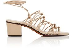 Chloé Jamie Sandals at Barneys New York