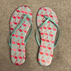 Women Multi Colors /& Sizes LC Lauren Conrad Flip-Flops
