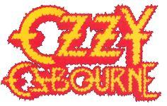 Ozzy Osbourne - Birmingham, England UK
