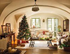 Shabby Chic JoyA Town house ready for Christmas!by Shabby Chic Joy