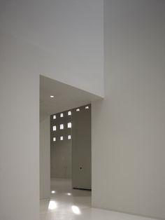 Gallery - Crematorium Heimolen / KAAN Architecten - 12
