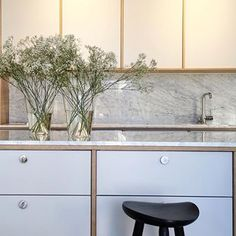 A.S.Helsingö | Personliga kök och garderober med IKEA-skåpstommar