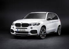2014 BMW X5 with M Performance