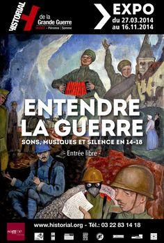Centenaire de la 1ère guerre mondiale dans la Somme | Somme 14-18