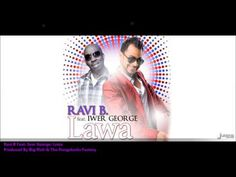 Trinidad Carnival Experience -   New Ravi B Feat. Iwer George : LAWA  http://www.trinidadcarnivalexperience.com
