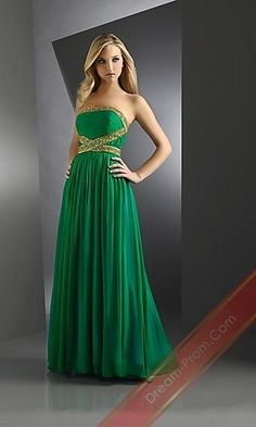 I wish I had found this dress in highschool.  I would have bought it for prom and then wore it every day of my life