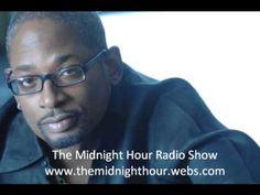 TC Carson Interview The Midnight Hour Radio Show