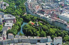 """""""In Bremen, da lässt sich's gut leben"""", wusste schon Heinz Eckner. Und wer diese Bilder sieht, weiß sofort, was er meinte!"""