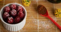 Mousse de aguacate y chocolate o pudin de chocolate, ¡irresistible!