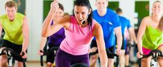 A Few Tips Before Your First Spinning Class
