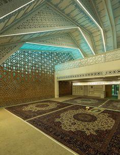 Project of the Week - Imam Reza Complex, Tehran, Iran
