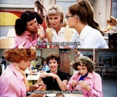"""22 Distressing Life Lessons from """"Grease"""""""