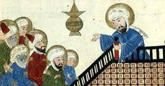 Dans quelles conditions l'islam autorise-t-il la représentation du Prophète ?
