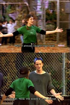 One of my favorite episodes! Always played on Thanksgiving :) #Friends #TheOneWithFootball