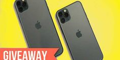 iPhone 11 Pro Max International Giveaway | Sweepstakes Pad Get Free Iphone, New Iphone, Max International, Legit Work From Home, Itunes Gift Cards, New Samsung Galaxy, Facial Recognition, Games To Play, Giveaway