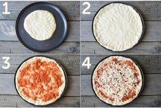 My Recipes, Camembert Cheese, Dairy, Veggies, Pizza, Bread, Vegan, Cooking, Breakfast