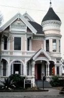Browse All : Architecture by Newsom, Samuel of Eureka, California, United States from Queen Anne Style and Victorian - NCSU Libraries