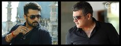 Ajith and Surya to clash!