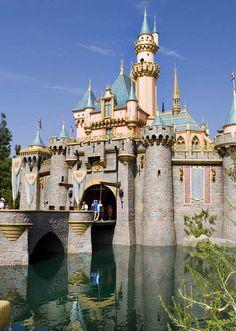 Disneyland, Anaheim, CA
