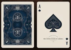 Founders Playing Cards