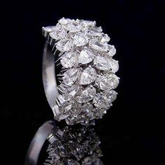 Latest diamond rings models