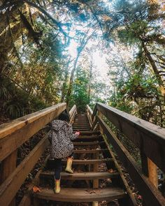 You dont have to see the whole staircase.just take the first step. Visit Vancouver, Vancouver Island, Take The First Step, King Jr, Martin Luther King, Railroad Tracks, Canada, Victoria, Tours
