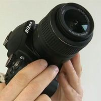 Nikon D60 Review Tips Tricks - Photography Tutorial