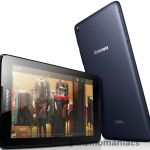 Lenovo A8-50 with 8-inch display launched for Rs. 17,490