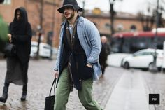 J'ai Perdu Ma Veste / Pitti Uomo Fall Winter 2016  // #Fashion, #FashionBlog, #FashionBlogger, #Ootd, #OutfitOfTheDay, #StreetStyle, #Style