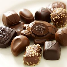 There's nothing like Godiva chocolates !! they'll always be there for you; through good and through bad ;)