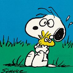 Google Image Result for http://comicspl.us/wp-content/uploads/2012/05/Peanuts_HaveNoFearSnoopy.png