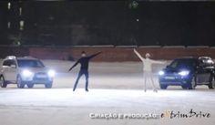 A criação e produção deste vídeo é da Extrim Drive. Imagem Carros e Marcas TV