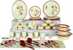 #Dinner #set #online for all occasions