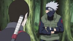 Kakashi and Sai are two of my favourite characters out of Naruto Shippuden lol. I think they're both funny in their own ways. Sai Naruto, Kakashi Hatake, Kakashi Naruto, Manga Naruto, Naruto Teams, Naruto Funny, Shikamaru, Naruto Shippuden Anime, Manga Anime