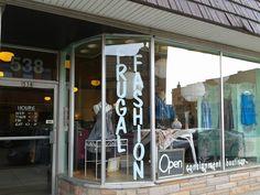 The Store Frugal Fashion In Oshkosh Wisconsin