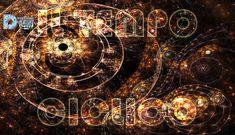 Il Tempo Ciclico Che cos'è il tempo? Sembra una domandina facile facile, però, in realtà, nessuno lo sa. L'Universo funziona in una maniera diversa.