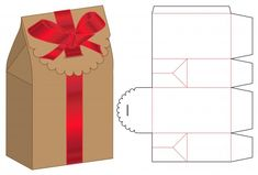 Discover thousands of images about Box packaging die cut template design. Diy Gift Box, Diy Box, Diy Gifts, Gift Boxes, Eid Crafts, Diy And Crafts, Foam Crafts, Paper Box Template, Origami Templates