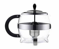 """Zaparzacz do herbaty """"Tea Time II"""", poj. 1200 ml"""