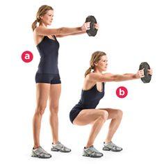 1st Trimester Strength Training