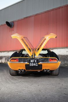 The De Tomaso Mangusta was famously named after the Mongoose – the only animal that hunts and kills cobras. It's widely thought that the name was a friendly jab at Carroll Shelby, whose AC Cobra had become the most famous (and successful) example of a European car with an American V8. Alejandro de Tomaso was...
